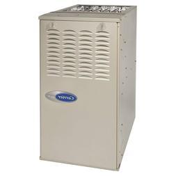 Carrier 70,000 BTU 80% Multi-Position Natural Gas Furnace -